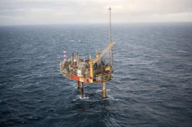 Ineos får grønt lys til overtagelse af Nordsø-licenser