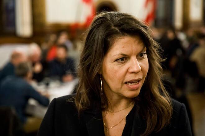 ALT-borgmester vil være ny politisk leder