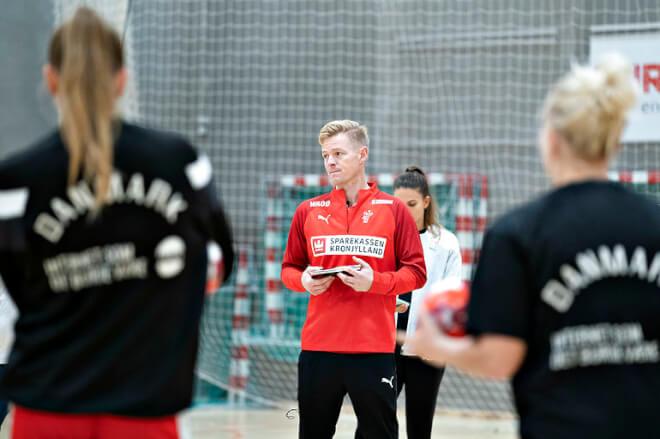 Kolding melder klar til håndbold-EM sammen med Herning