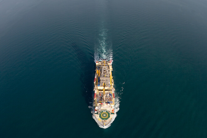 Maersk Drilling sender to dybhavsrigge til Surinam