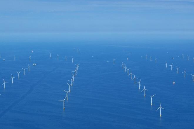 Ørsted vil udvikle 1,6 GW havvindprojekter i Sydkorea