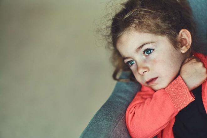 Skældud i børnehaven gør børnene utrygge