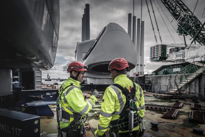 2019 var næstbedste år for vindmølleindustrien