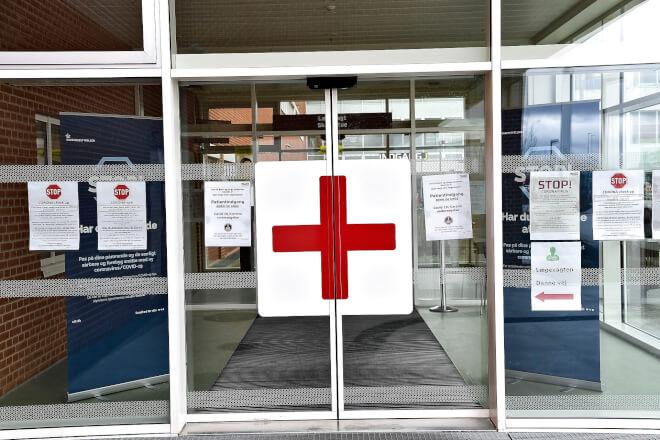 Danske hospitaler er tæt på at skulle aflyse operationer