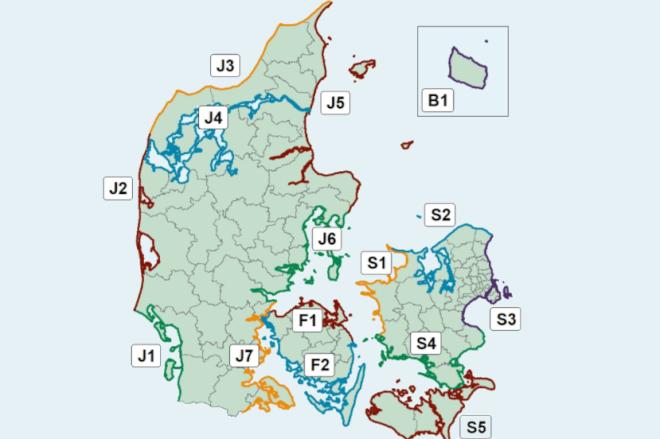 Digitalt klima-værktøj til kystplanlægning færdigt