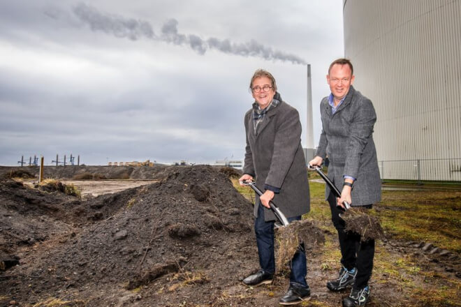 Esbjergs grønne ambitioner kan være god brandingværdi