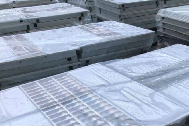 Gladsaxe laver national portal til genbrug af byggematerialer