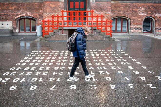Danske elevers matematikniveau er styrtdykket siden reform