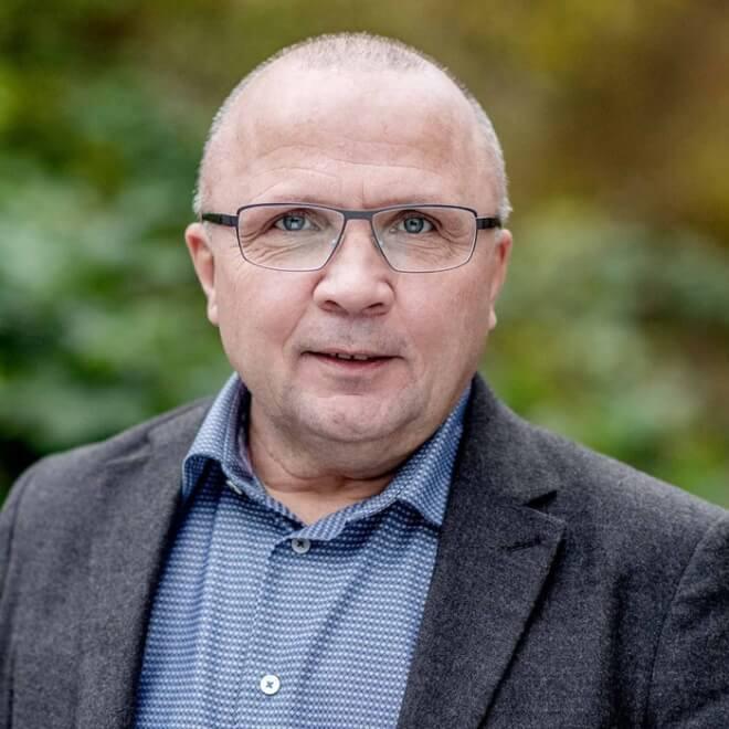 Direktør forlader GreenLab Skive til fordel for Hanstholm Havn
