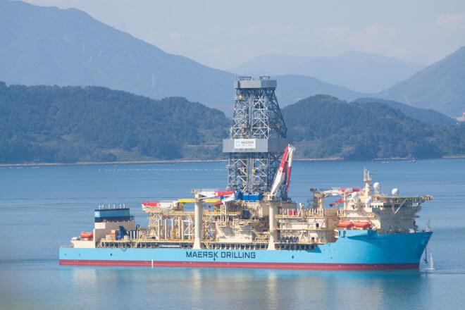 Christine Morris ny finansdirektør hos Maersk Drilling