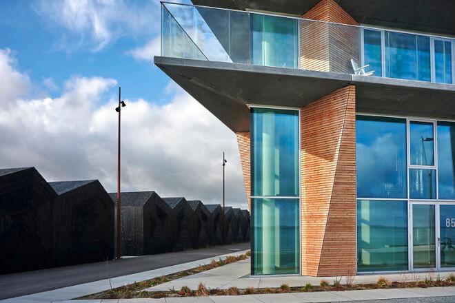 Aarhus afsætter fem pct. af byggeinvesteringer til klimaforsøg