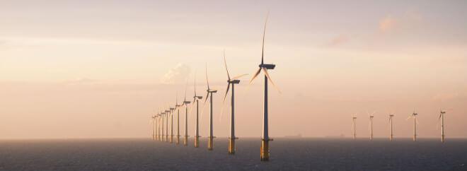 Energistyrelsen godkender Vesterhav Syd og Nord