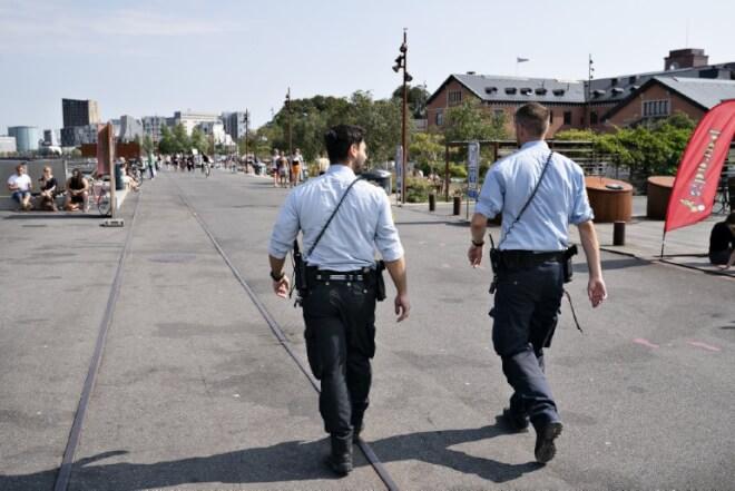Længe ventet politiforlig sikrer 450 nye politibetjente