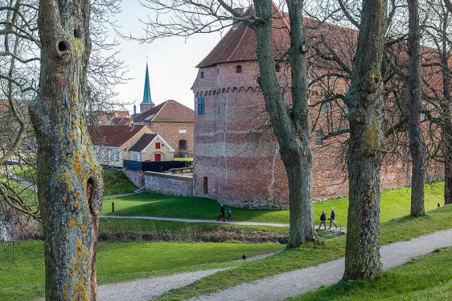 Klagenævn siger nej til at bygge besøgscenter på Nyborg Slot