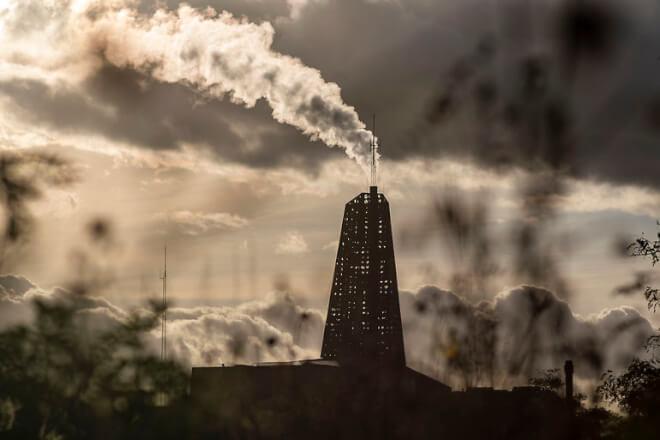 KL har udpeget de ti forbrændingsanlæg, der skal lukke