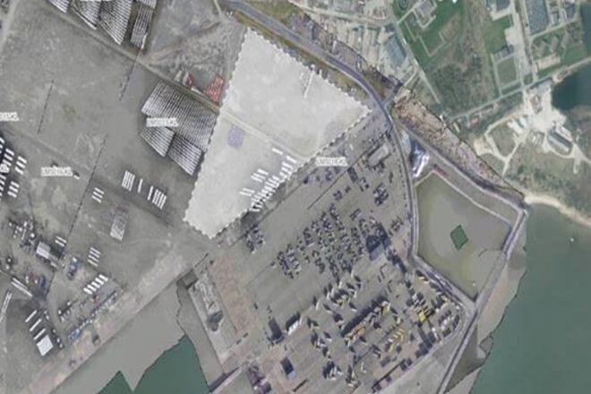 Ny vindmølle-tårnfabrik på vej til Esbjerg havn