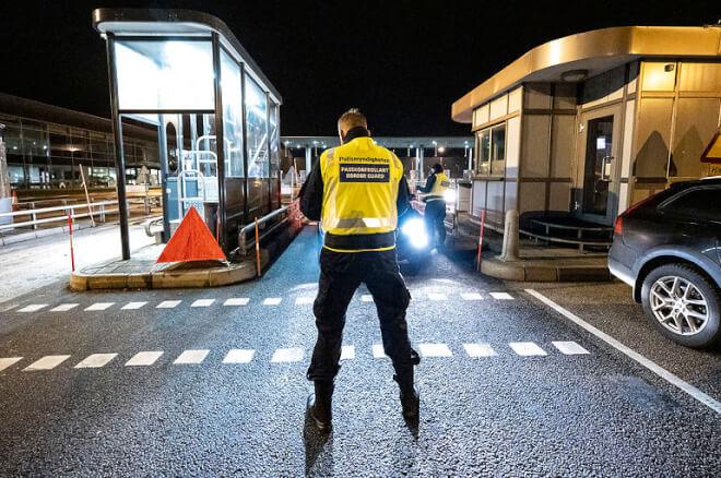 Winni Grosbøll om grænselukning: Vi er blevet afskåret