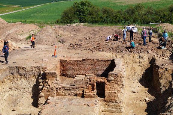 Her er årets ti mest overraskende arkæologiske fund