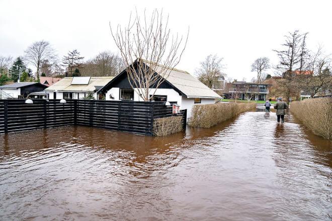Holstebro mangler 20 hektar land for at kunne sikre mod oversvømmelser