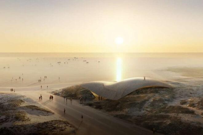 Tudse-redning og ny klit skal få byggeri i Fanø-fredning igennem