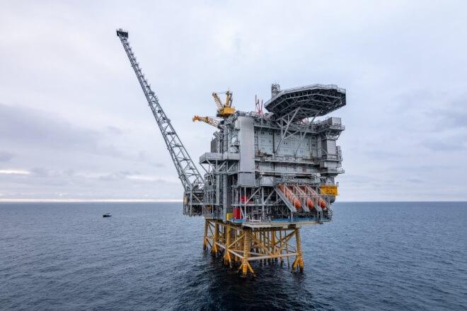 Alvorlige regelbrud: Equinor irettesat af Petroleumstilsynet