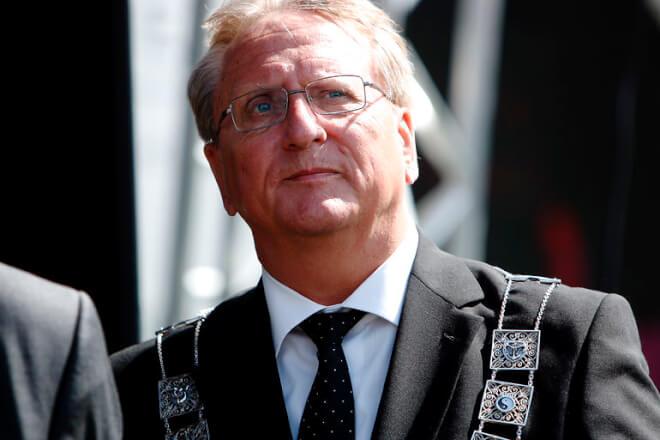 Eks-borgmester stopper til nytår efter 48 år i politik