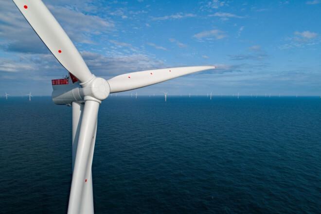 Konsortium får 37 mio. til forsøg med brintproduktion på havet