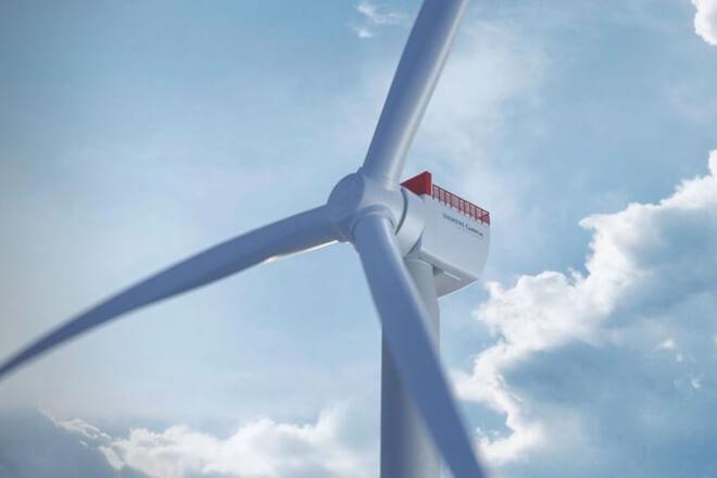 Siemens Gamesa og Siemens Energy investerer 893 mio. i havvind- og brintprojekt