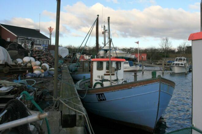 Fiskermiljø i Københavns Sydhavn bevares