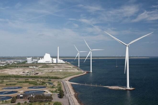 Ørsted har økonomien på plads: Første brintprojekt skal i drift i 2021