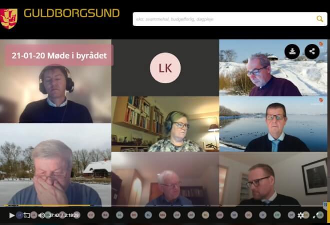 Alvorligt byråd i Guldborgsund: Sag om ulovlig instruks skal undersøges eksternt