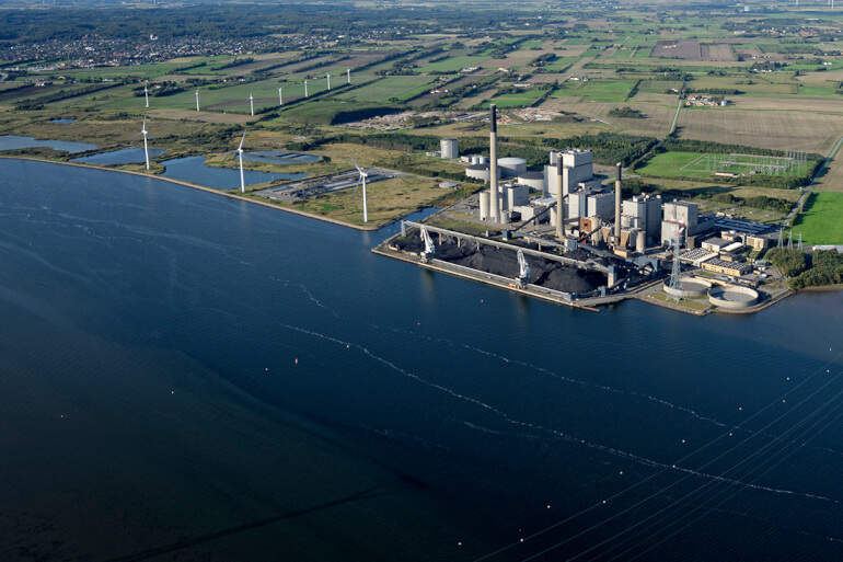 Danske Havne står med central rolle i Power-to-X-eventyr