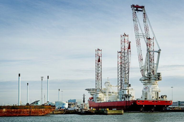 Danske Havne ønsker større rolle i infrastruktur plan