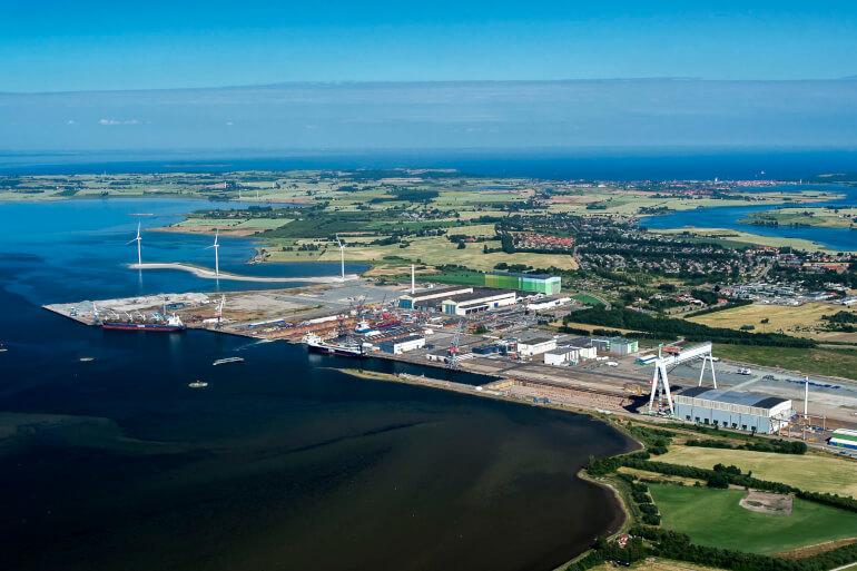 Lindø bremser kommunalt naturprojekt med udvidelse