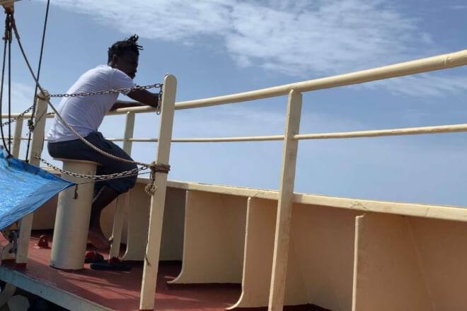 Besætninger hos Esvagt og Maersk Tankers nomineret til flot FN-pris