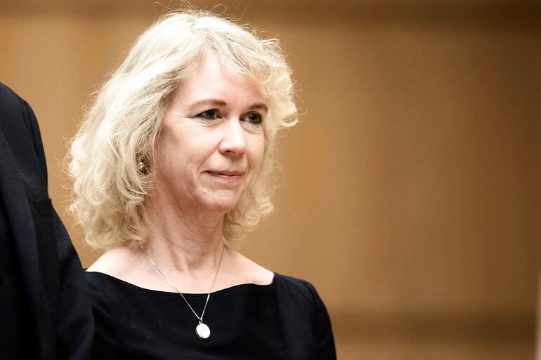 Nyt nej til at blive glemt for chikane af Odense-rådmand