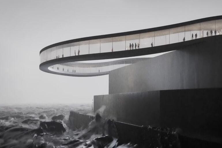 Cowi fremviser vision for energiø i Nordsøen