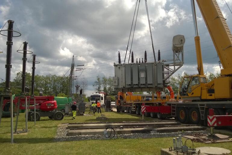 Rambøll tager første bid af stort marked for grøn omstilling af elnettet