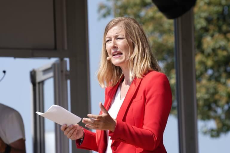 Sofie Carsten Nielsen: Nuværende politik magter ikke opgaven