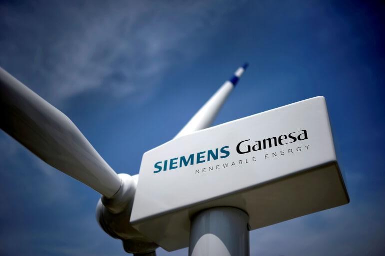 Siemens Gamesa fremrykker mål om udledningsneutralitet
