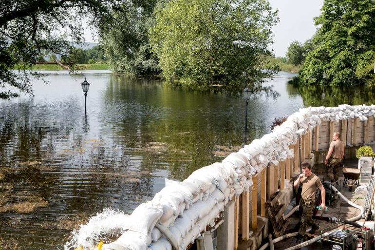 Tusindvis af forskere: Klimakrise kræver øjeblikkelig handling