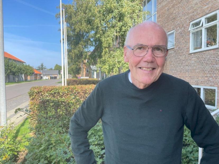 Thomas Thors og Bornholm ruster sig til energisk førerposition