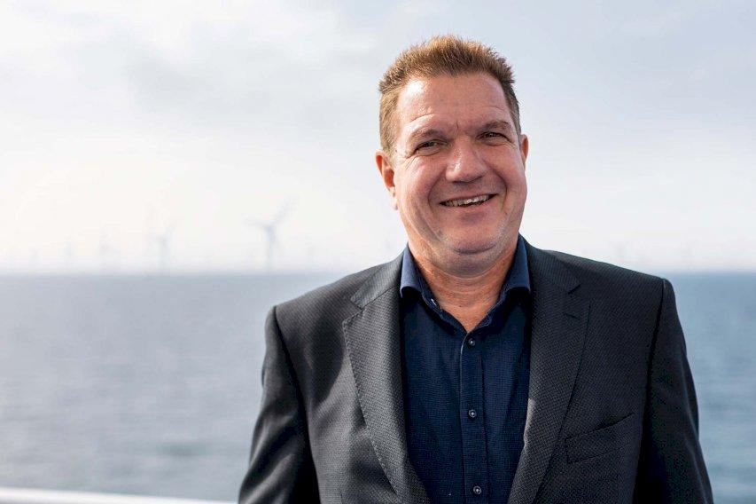 Rønne Havn: Hestekur banede vejen til førerposition i Østersøen