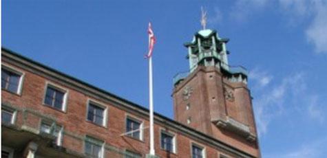 Frederiksberg på vej til smallere direktion