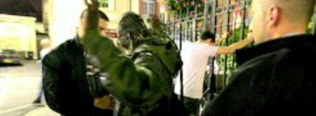 Liverpool søger andre byer til samarbejde om kriminalitetsforebyggelse