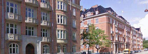 Over tusind topledere udløser socialt tilskud til København via udligningsordningen