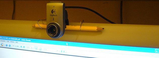 Webkameraforsøg skal kortlægge digitale muligheder