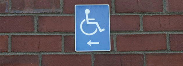FNs handicapkonvention skal implementeres