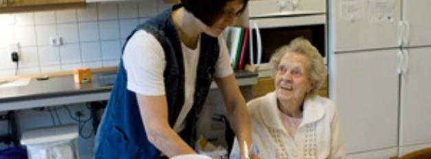 1.100 fra Odenses ældrepleje har været på kursus