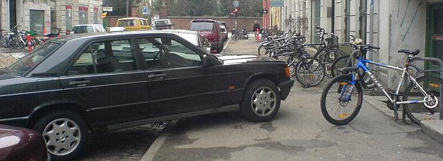 Frank Jensen: Opret fond til parkeringspenge